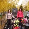 Возложение венков на могилу Д.Муравьева