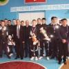Соревнования на приз памяти Д.Муравьева