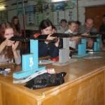 Стреляют кадеты